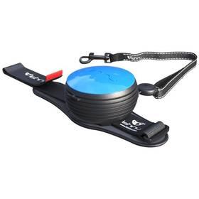 Lishinu Light Lock (pro menší psy a kočky) do 8kg modré + Doprava zdarma