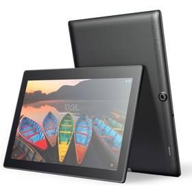 Lenovo TAB3 10 Plus (ZA0X0192CZ) černý Software F-Secure SAFE, 3 zařízení / 6 měsíců (zdarma)