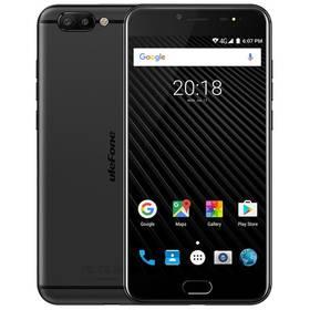 UleFone T1 Dual SIM čierny