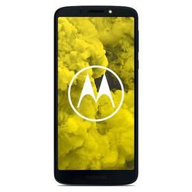 Motorola G6 Play (PA9W0037RO) modrý Sluchátka JBL T450BT Bluetooth - černá (zdarma)Software F-Secure SAFE, 3 zařízení / 6 měsíců (zdarma)