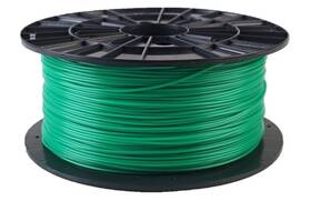 Tlačová struna (filament) Filament PM 1,75 PLA, 1 kg (F175PLA_GR) zelená