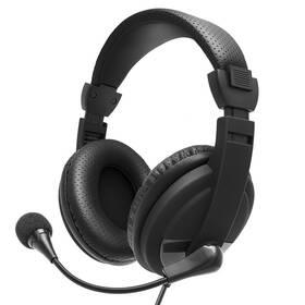 Niceboy VOICE Intercom (voice-intercom) černý (vrácené zboží 8801016898)
