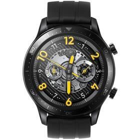 realme Watch S Pro (4812946) čierne
