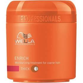 Hydratační maska pro silné vlasy Enrich (Moisturizing Treatment For Coarse Hair) 150 ml