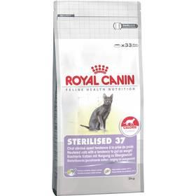 Royal Canin Sterilised 10 kg + Doprava zdarma