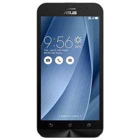Asus ZenFone GO ZB500KG-3H008WW (ZB500KG-3H008WW) stříbrný Software F-Secure SAFE, 3 zařízení / 6 měsíců (zdarma)
