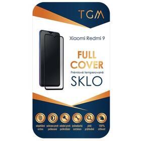 TGM Full Cover na Xiaomi Redmi 9 (TGMFCXIRED9) černé