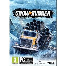 Ubisoft PC SnowRunner (3512899122673)