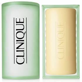 Čisticí mýdlo na obličej pro smíšenou až mastnou pleť Clinique (Facial Soap Oily Skin Formula) 100 g