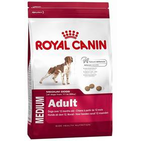 Royal Canin Medium Adult 15 kg + Doprava zdarma