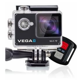 Niceboy Vega + Remote, dálkové ovládání v balení
