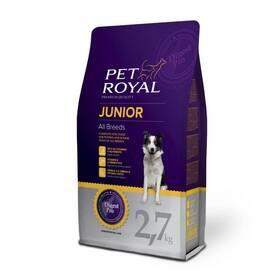 Pet Royal Junior Dog All Breeds 2,7 kg