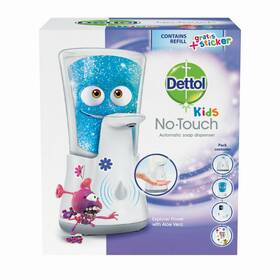 Dettol Kids, dobrodruh 250 ml