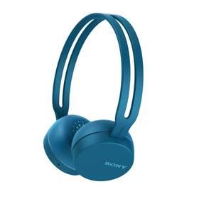 Sony WH-CH400L (WHCH400L.CE7) modrá