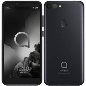ALCATEL 1S (5024F) 64 GB Dual SIM (5024F-2AALE12) černý