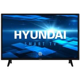 Hyundai HLM 32TS554 SMART černá