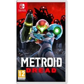 Nintendo SWITCH Metroid Dread (NSS438)