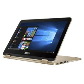 Asus VivoBook Flip 12 TP203NA-BP034TS (TP203NA-BP034TS) zlatý Software F-Secure SAFE 6 měsíců pro 3 zařízení (zdarma) + Doprava zdarma