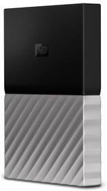 Western Digital My Passport Ultra 1TB (WDBTLG0010BGY-WESN) černý/šedý