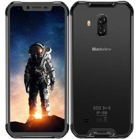 iGET BLACKVIEW GBV9600 Pro 2019 (84001854) černý