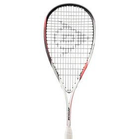 Squash raketa Dunlop BIOMIMETIC II EVOLUTION 120