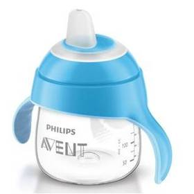 Philips AVENT Premium 200ml modrý
