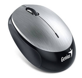 Genius NX-9000BT (31030120102) stříbrná