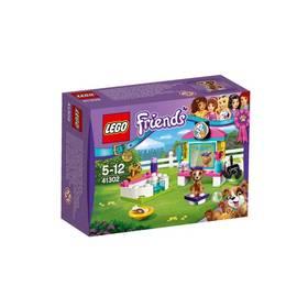 LEGO® FRIENDS 41302 Péče o štěňátka + Doprava zdarma