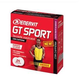 Enervit GT Sport 24ks - lesní ovoce