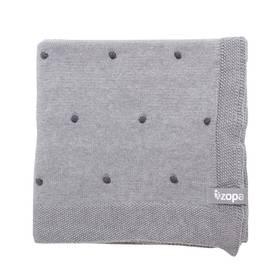 Zopa Dots Dark Grey