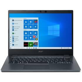 Acer TravelMate P4 (TMP414-51-59Z5) (NX.VPAEC.001) sivý/modrý