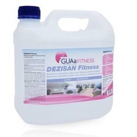 Guapex DEZISAN Fitness 3 litry + Doprava zdarma