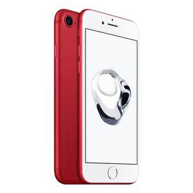 Apple iPhone 7 256 GB - (PRODUCT) Red (MPRM2CN/A) + Doprava zdarma