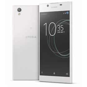 Sony Xperia L1 (G3311) (1308-0255) bílý Software F-Secure SAFE, 3 zařízení / 6 měsíců (zdarma) + Doprava zdarma