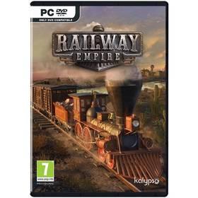 kalypso PC - Railway Empire (71711)