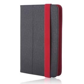 """GreenGo Orbi pro tablet 9-10"""" (LCSUNI910OBIRE) černé/červené"""