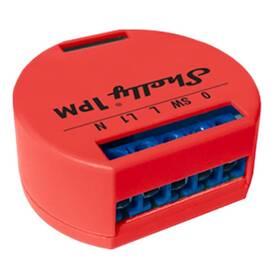 Shelly 1PM, spínací modul s měřením spotřeby 1x16A, WiFi (SHELLY-1PM)