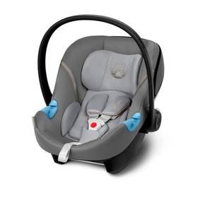 Cybex Aton M 2018, 0-13kg, Manhattan Grey