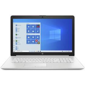 HP 17-by3002nc (19M36EA#BCM) stříbrný