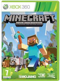 Microsoft Xbox 360 Minecraft (G2W-00016)