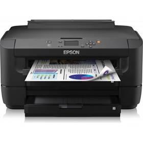 Epson WorkForce WF-7110DTW (C11CC99302) černá + Doprava zdarma