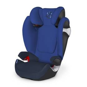 Cybex Solution M 2016, 15-36kg, Royal Blue + Doprava zdarma
