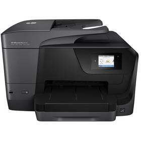 HP Officejet Pro 8710 (D9L18A#A80) černá + Doprava zdarma
