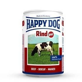 HAPPY DOG Rind Pur - 100% hovězí maso 800 g