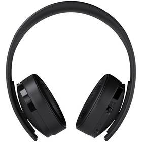 Sony Gold/Black Wireless Headset (PS719455165)