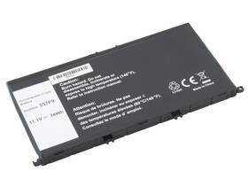 Avacom pro Dell Inspiron 15 7559, 7557 Li-Ion 11,4V 6491mAh 74Wh (NODE-I7559-650)