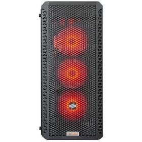 HAL3000 Master Gamer Elite-K 3080 Ti (PCHS2568) čierny