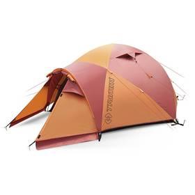 Trimm Base Camp D 3 šedý/oranžový + Doprava zdarma