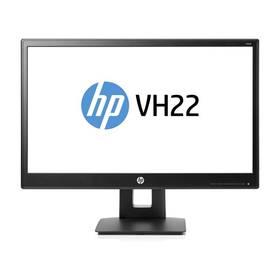 HP VH22 (X0N05AA#ABB) černý + Doprava zdarma