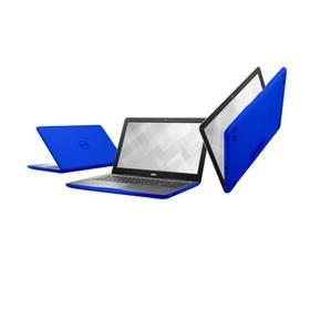 Dell Inspiron 15 5000 (5567) (N-5567-N2-517B) modrý + Doprava zdarma